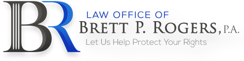 Brett Rogers Attorney at Law